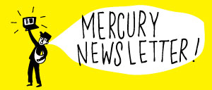 Mercury Newsletter
