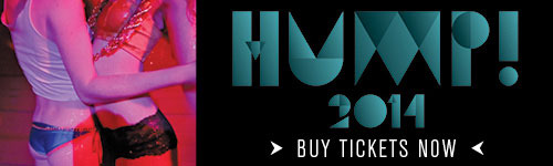 Buy HUMP 2014 Tickets Now!