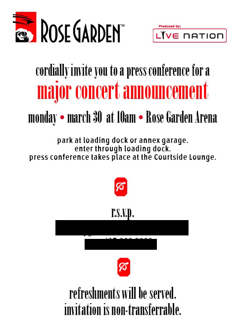 Elton John & Billy Joel Coming to Portland | Rose Garden