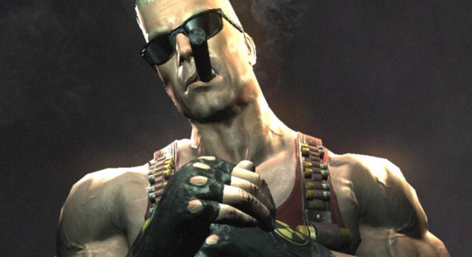 Судебная борьба между 3D Realms и Take-Two завершена - ничья