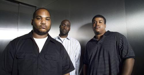 De La Soul is just the tip of the iceberg in tonights live music options.