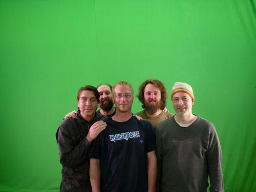 Built to Spill = Dorks