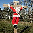 Santa Claus Superstar