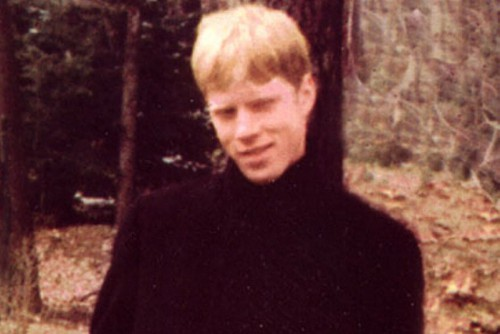 Jandek - Your Other Men