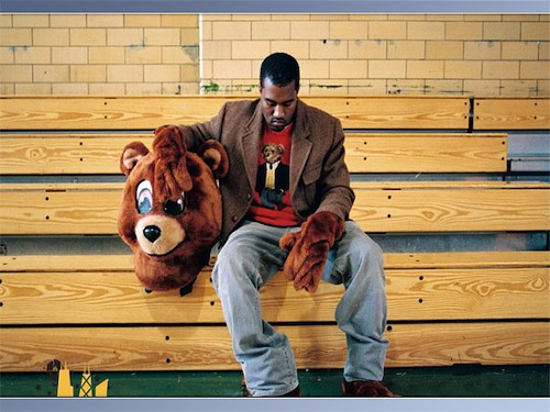 Kanye was devastated when Anthrocon 2004 was canceled. He never recovered.