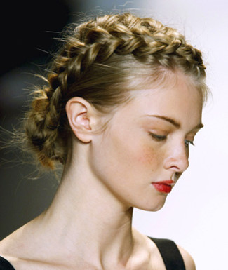 Or, if braids are more your style...