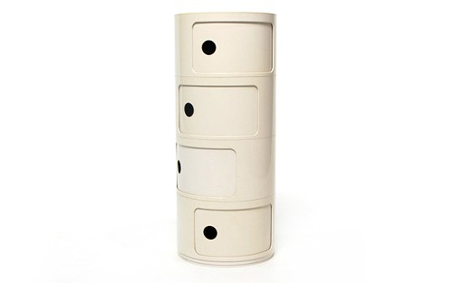 WANT: Kartell Modular Componibili Stacking Storage Units