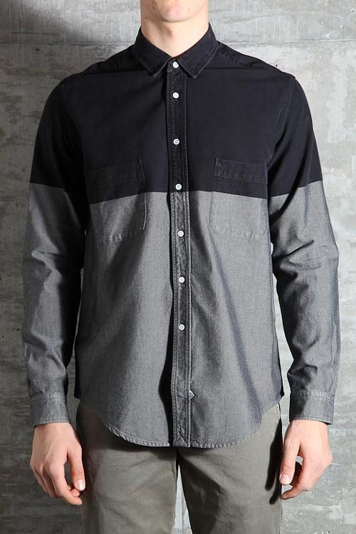 Sidian, Ersatz & Vanes shirt, Machus
