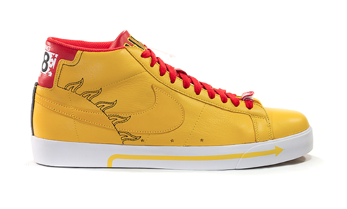 Nike Blazer Premium Sb