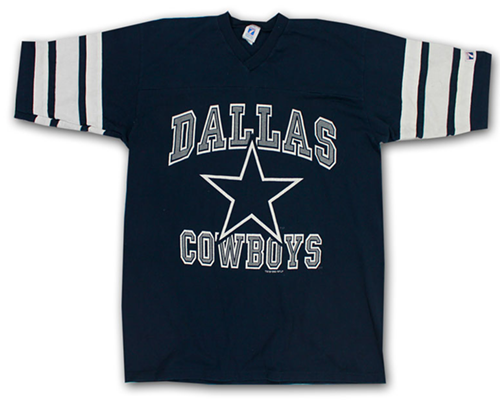 Vintage Dallas Cowboys Shirt