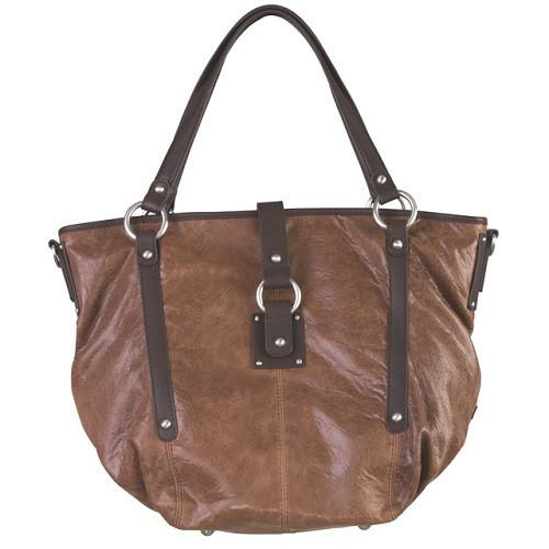 An Ellington bag at participating retailer Shop Adorn