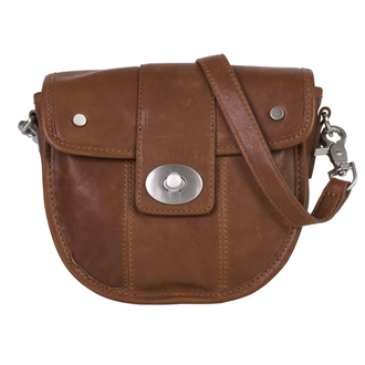 Eva Mini Saddle Bag